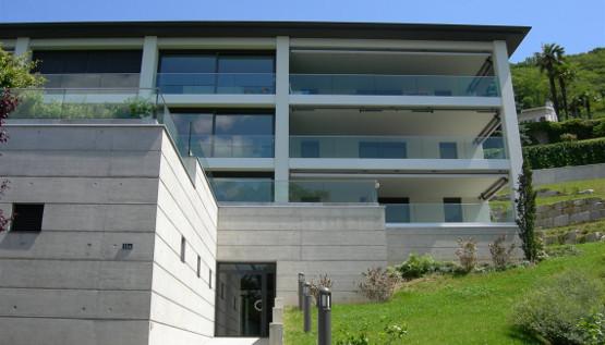 Apartment Montagnola - 170m2 - P.1